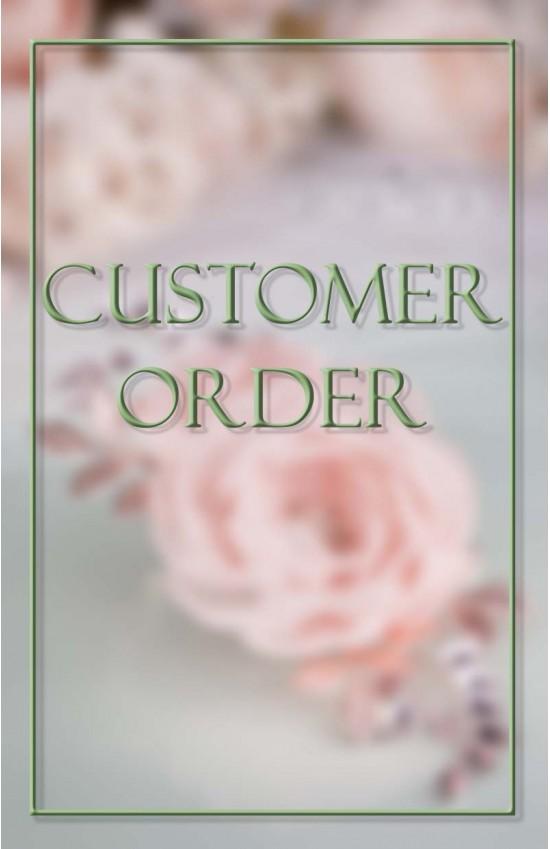 Zara Customer order