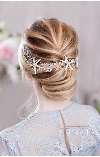 DANA Beach Wedding Hair Accessories