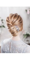 HEBE Hair Accessories Bridal for Glamorous Brides