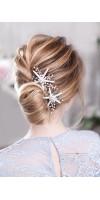 MARI Starfish Hairpiece for Original Beach Brides