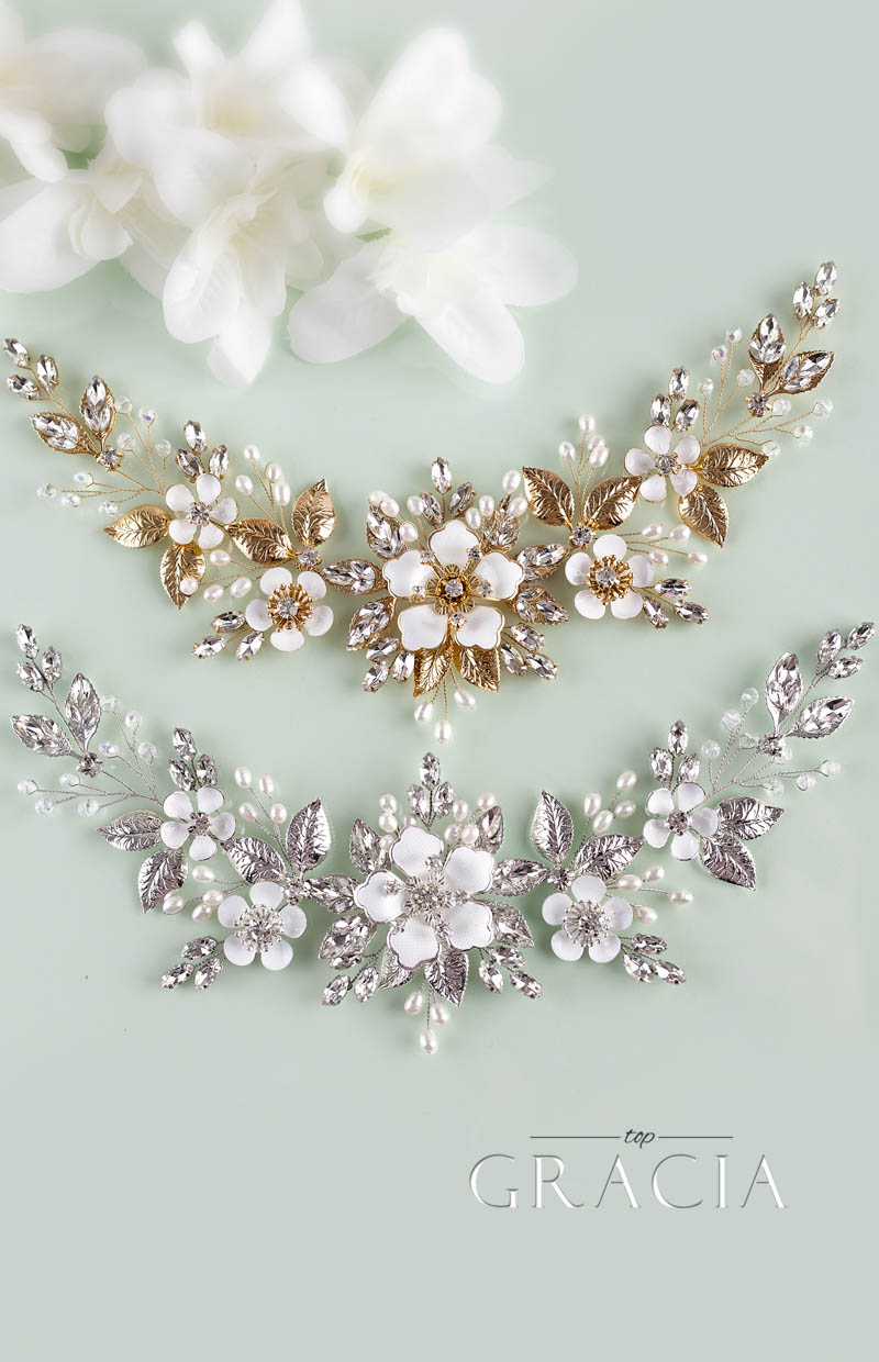 gold_or_silver_flower_wedding_hair_pieces_topgracia